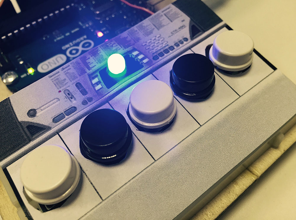 Arduino Starter Series - The Keyboard Instrument
